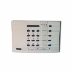 clavier de commande D14621