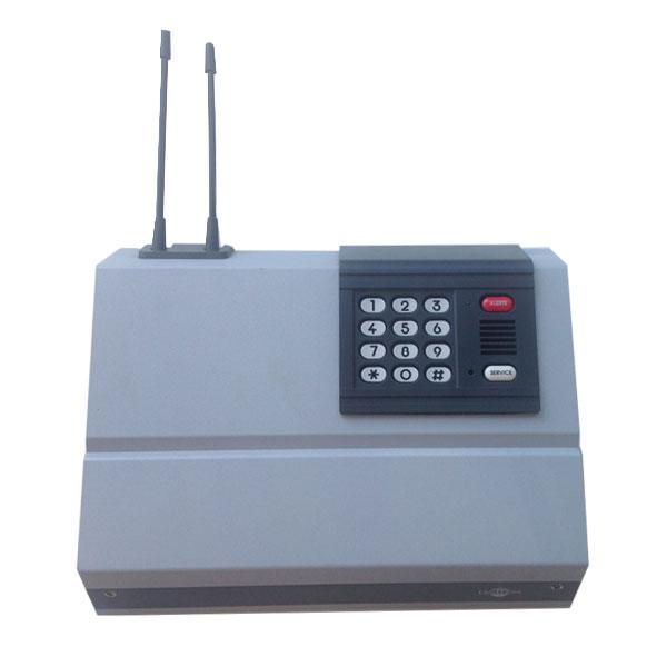 Transmetteur téléphonique Daitem DP8411X