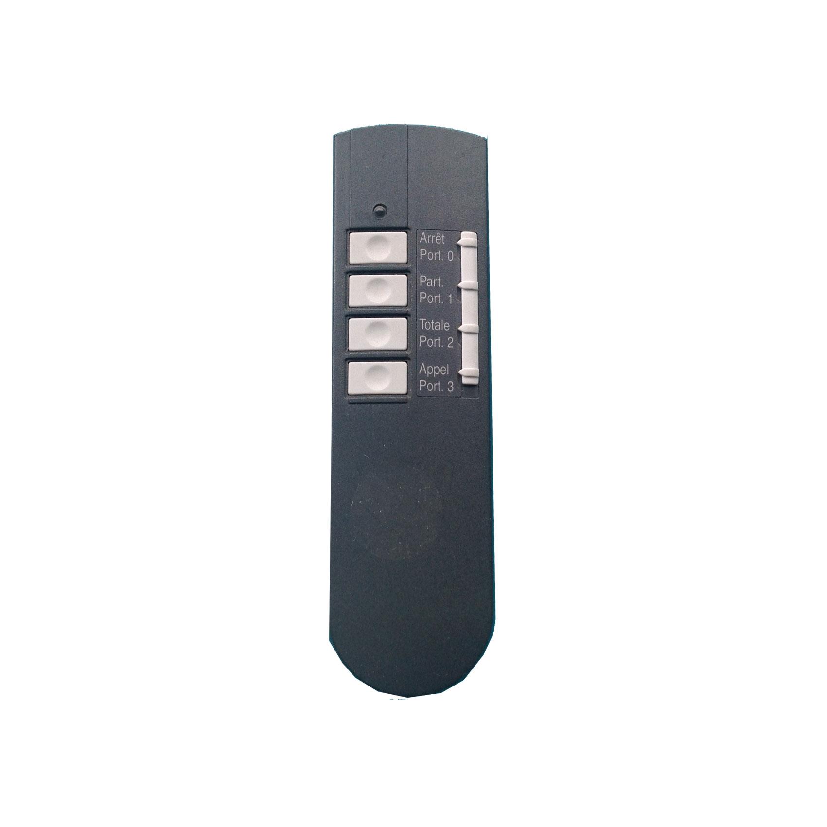 télécommande DP8618X